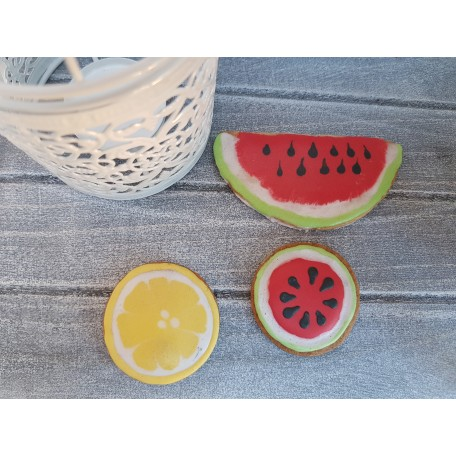 Galleta Fruta