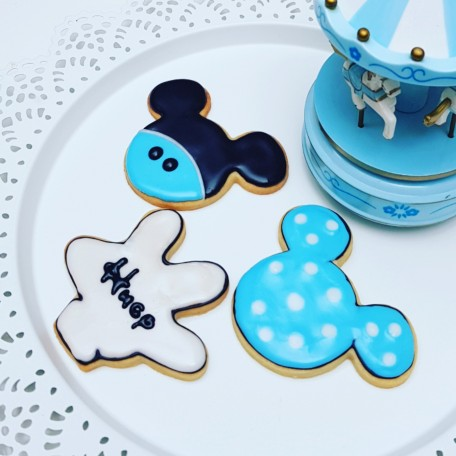 Galletas Mickey Mouse Disney