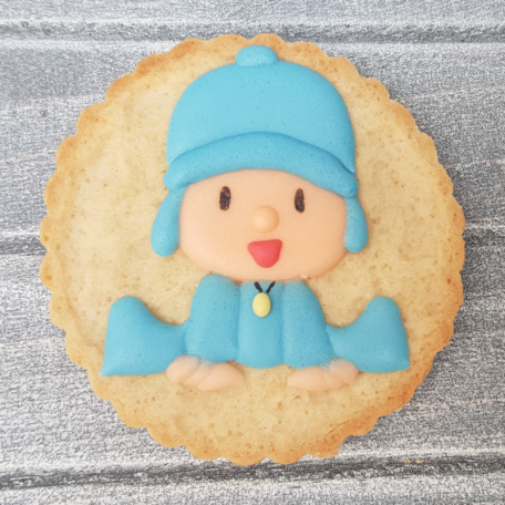 Galleta de Pocoyo